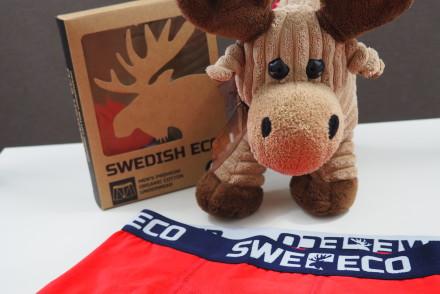Swedish Eco - Organic Underwear
