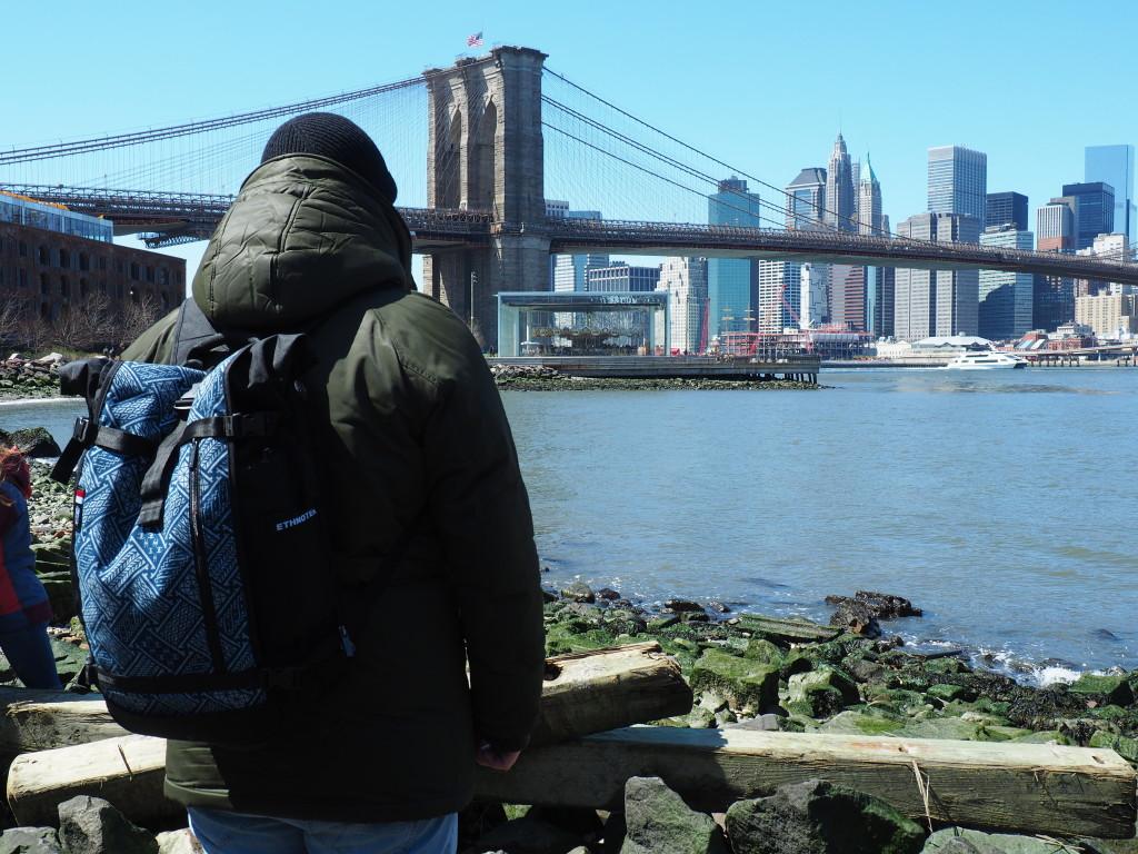 New York City - vegan City Trip