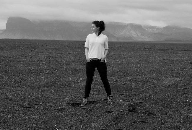 Funktion Schnitt auf Island