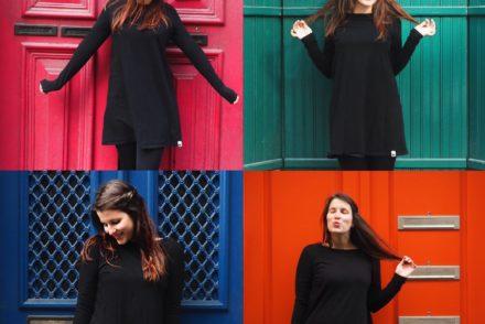 Das kleine schwarze Fair Fashion